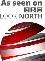 As seen on BBC Look North